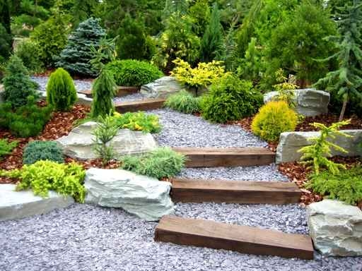 Projektowanie ogrodów - firma ogrodnicza Harasimowicz
