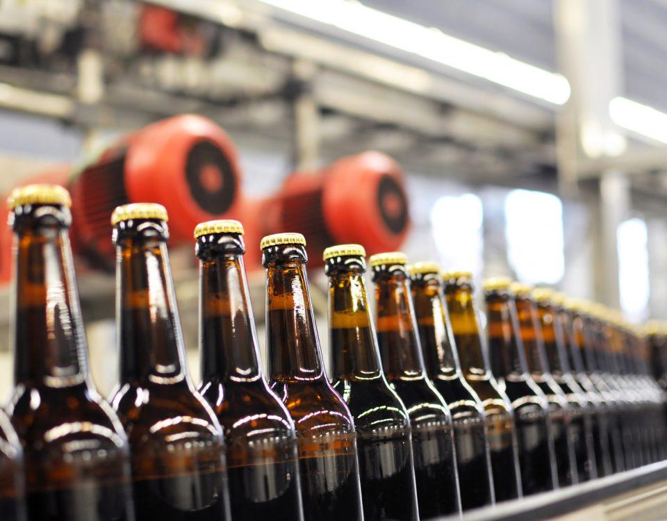 Maszyny rozlewnicze - Maszyny pakujące - Etykieciarki - Aplikatory etykiet